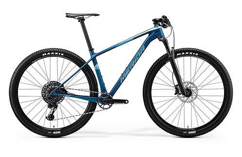 """Горный велосипед Merida Big.Nine 6000 29"""" 2020"""