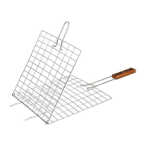 Решетка-гриль универсальная 50(+4)х28х28см