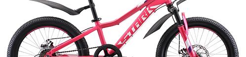 "Велосипед детский Stark Bliss 20.1 D, 20"", 2020"
