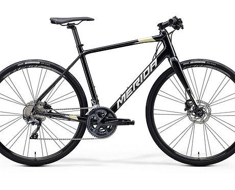 """Гибридный велосипед Merida Speeder 900 28"""" 2020"""