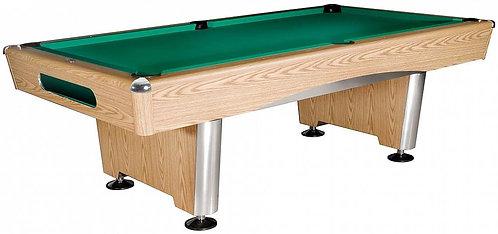 Бильярдный стол для пула «Dynamic Triumph» 7 ф (дуб) в комплекте, аксессуары + с