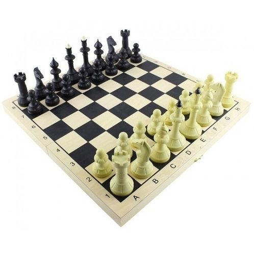 """Шахматы """"Айвенго""""40х20х6 см"""