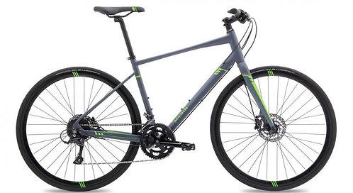 Дорожный велосипед MARIN Fairfax SC4 A-17 Q 700C