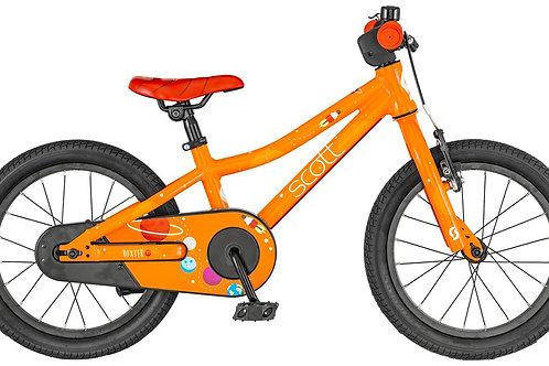 """Детский велосипед Scott Roxter 16"""" 2019"""