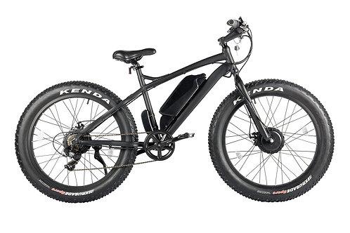 "Велогибрид VOLTECO BIGCAT DUAL NEW 27.5"" 2019 оптом"