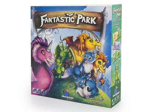 Парк Фантастик (FANTASTIK PARK)