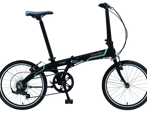 Складной велосипед DAHON Vybe D7 2015