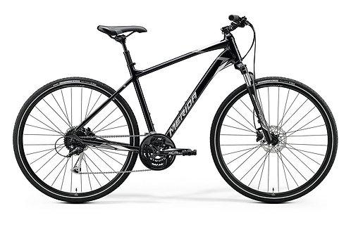 """Городской велосипед Merida Crossway 100 28"""" 2020"""