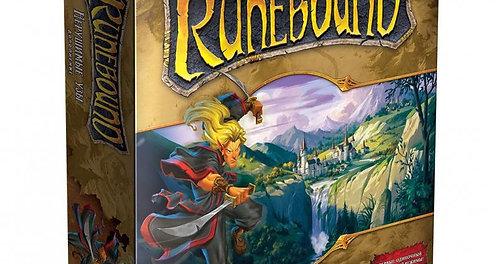 """Настольная игра: """"Runebound. Третья редакция. Дополнение """"Нерушимые узы"""""""