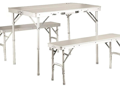 Набор складной мебели для пикника Green Glade M5909