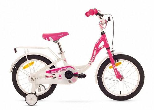 "Детский велосипед ROMET DIANA 16"" 2016"