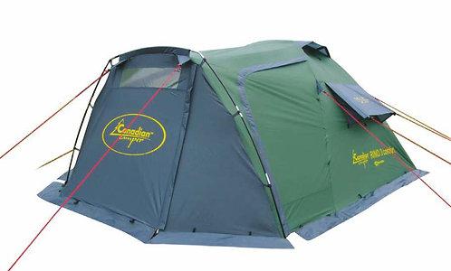 Палатка Canadian Camper Rino 2 comfort