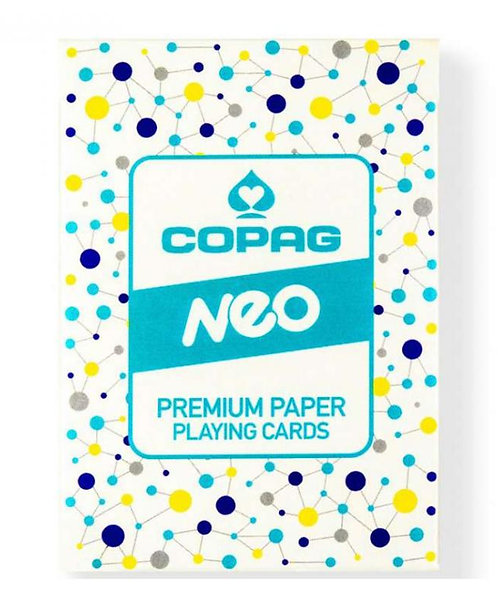 "Карты ""Copag Neo Connect"""
