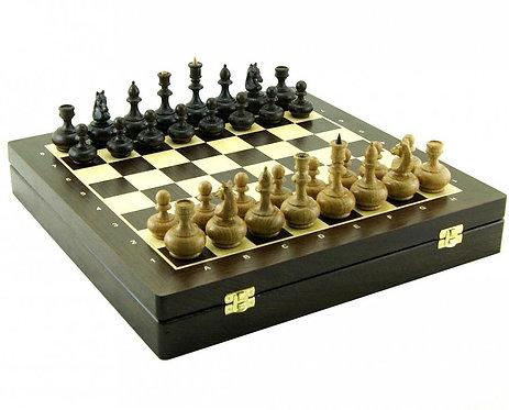 "Шахматы ""Woodgame"", венге"