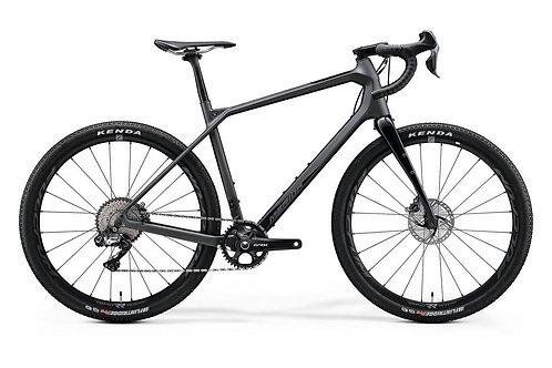 """Циклокроссовый велосипед Merida Silex +8000-E 27,5"""" 2020"""