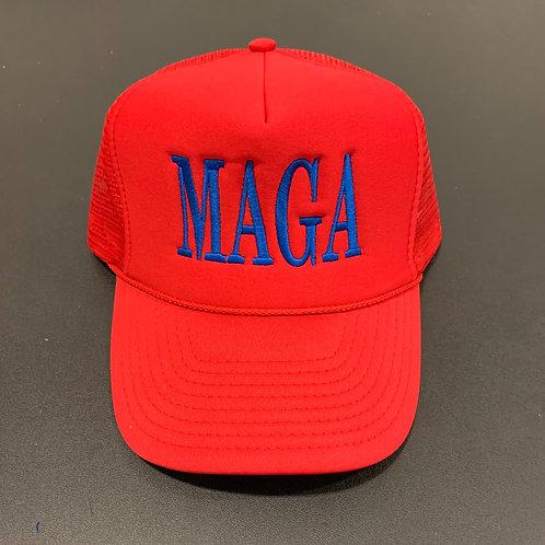Red/Blue MAGA