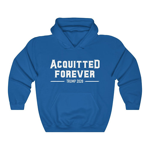 Acquitted Forever Sweatshirt
