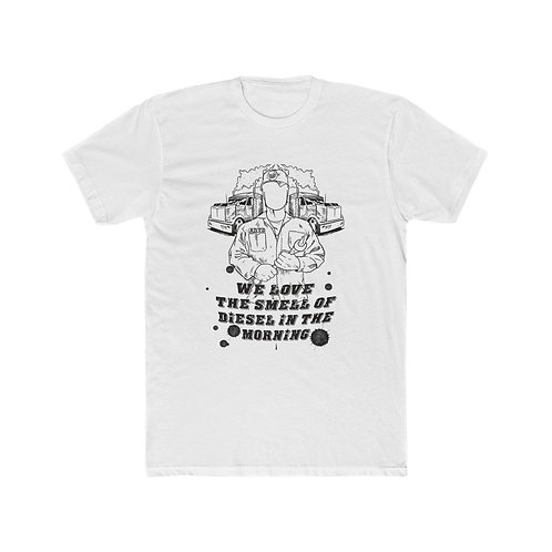 Smell of Diesel Shirt
