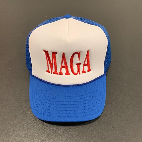 Blue/White/Red MAGA