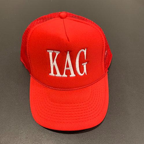 Red KAG