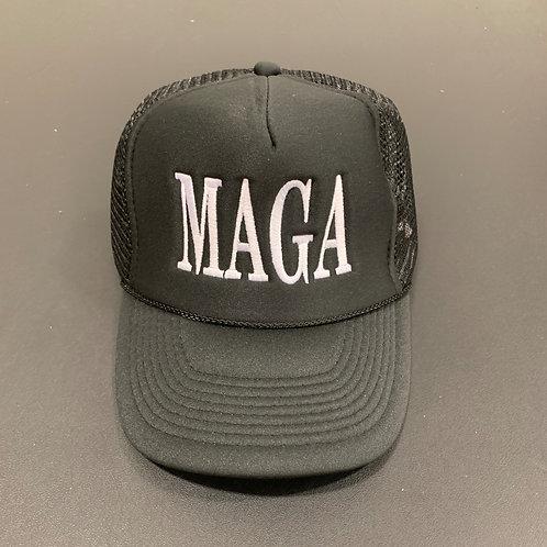 Black MAGA