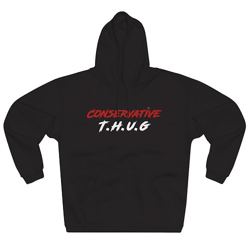 Conservative T.H.U.G Sweatshirt