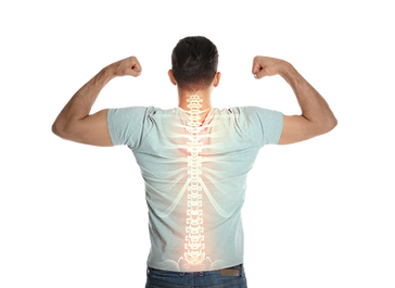 A healthy spine, healthy body is a result of innate healing, brain based care, chiropractic care and as a result encouraged healing and pain relief. The goal is optimal spinal health and wellness.