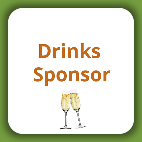 Drinks Reception Sponsor SportAM