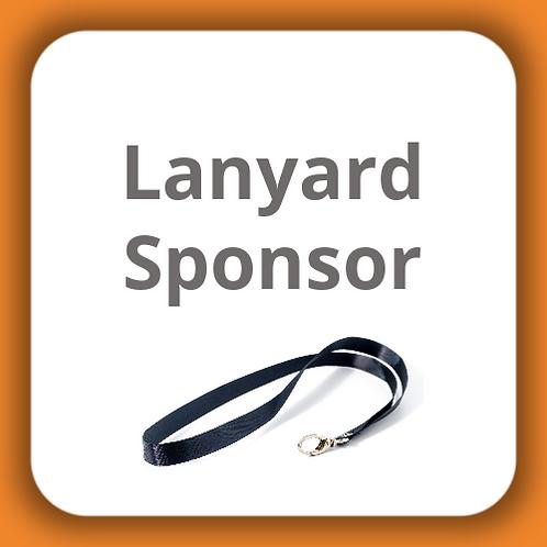 Lanyard Sponsor - ConstructionAM