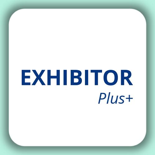 MarineAM Exhibitor Plus