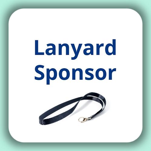 MarineAM Lanyard Sponsorship