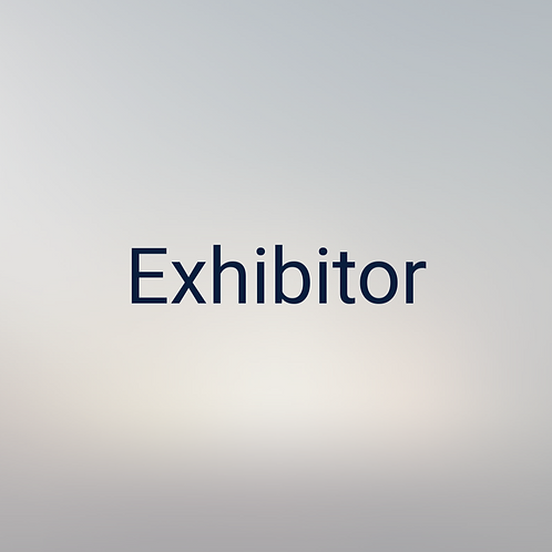 Exhibitor - FPCC