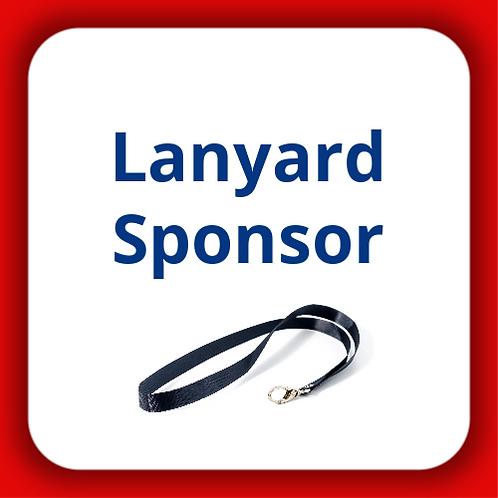 Lanyard Sponsorship MedicalAM