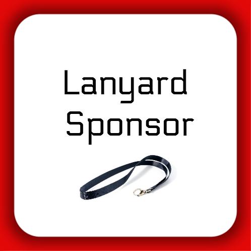 MotorsportAM Lanyard Sponsorship