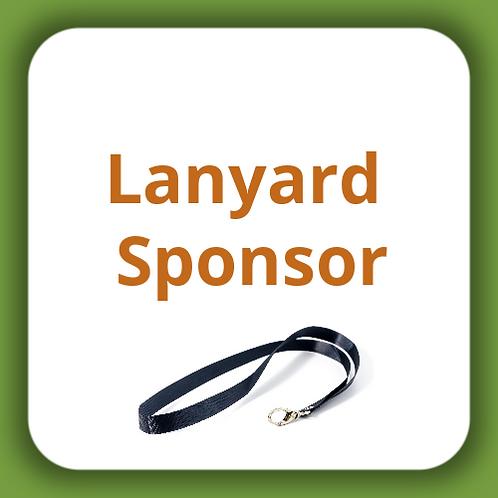 Lanyard Sponsorship SportAM