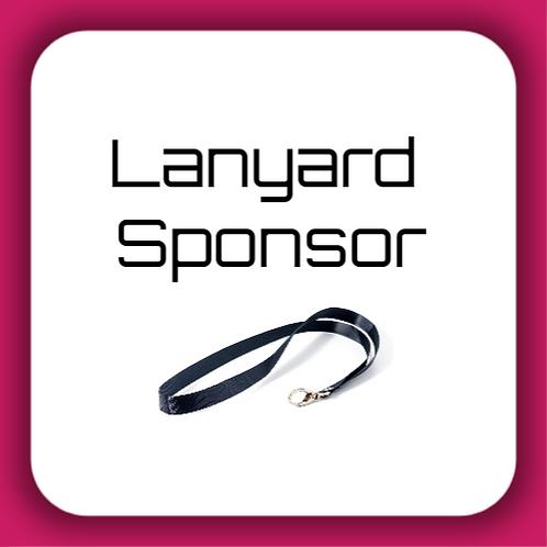 SpaceAM Lanyard Sponsorship
