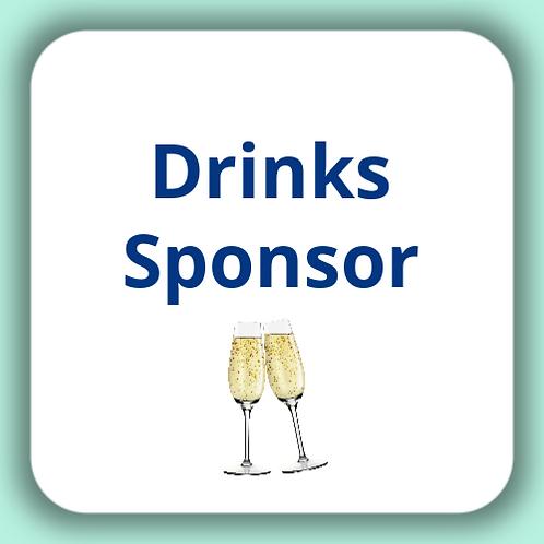 MarineAM Drinks Reception Sponsor
