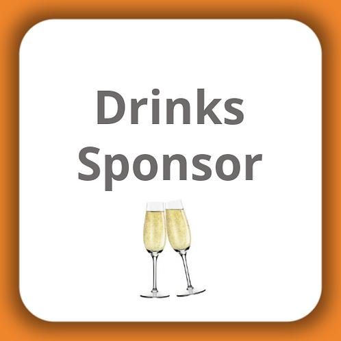 Drinks Reception Sponsor - ConstructionAM