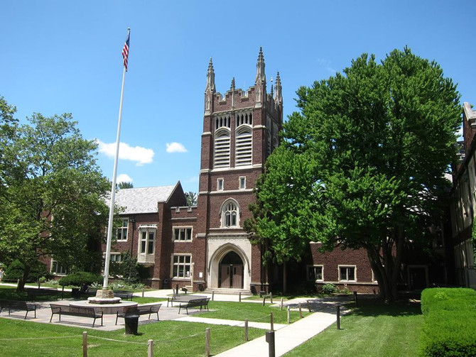 Plant-Rich at Princeton
