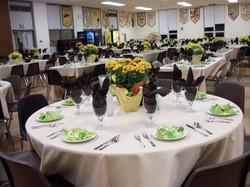 Nutri-Serve Food Management Catering