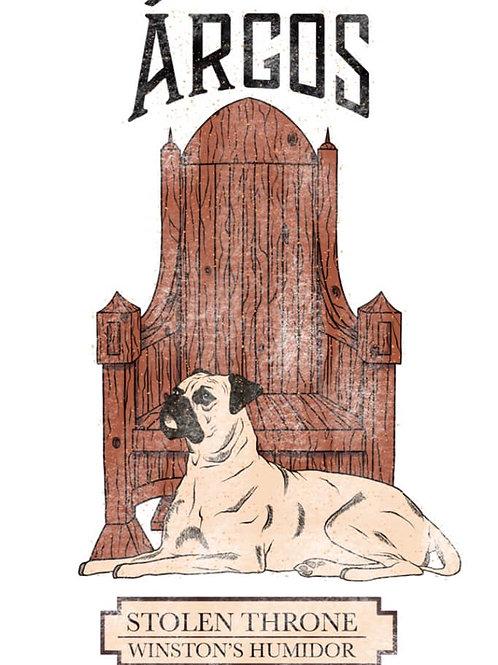 Argos Winston's Humidor/Stolen Throne Anniversary Cigar 15ct Bundle