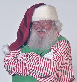 Santa Craig Adventures with Santa
