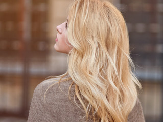 Are you tired of your blonde/lightener not looking fresh and bright. Do you want that wow factor?
