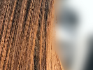 Balayage a stunning low maintenance natural look.....or a high maintenance contrasting look.