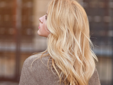 Do you no longer want dull hi lights.Want fresh bright healthy summer lighter hair ... read this