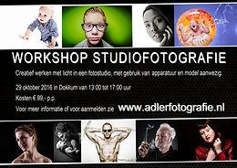 Workshop   Studiofotografie  2016 kopie.