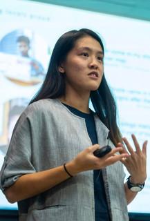 Stephanie Cheung