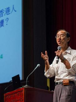 LAM Chiu Ying SBS