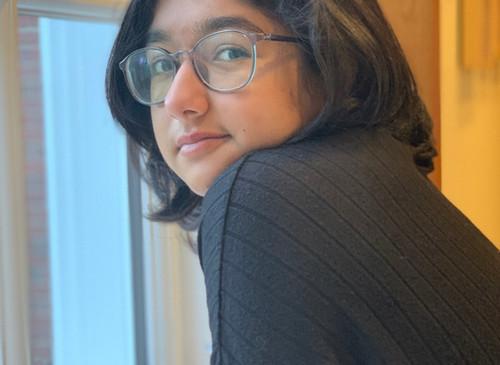 Meet Kamakshi Bhavnani