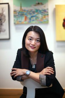 Jenny Leung